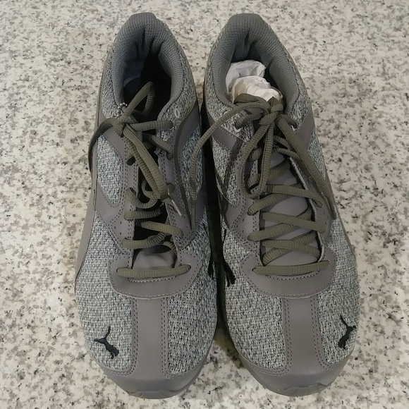 a8ac3178d43446  192 Puma Tazon Soft Foam Running Shoe. NWT